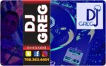 DJ Greg Tomasik Chicago